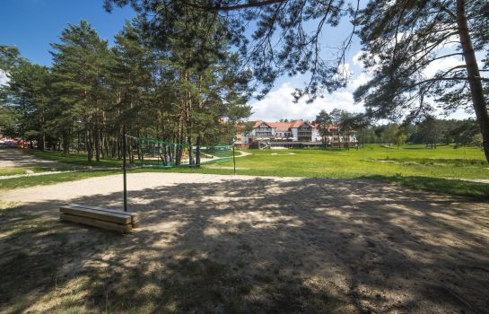 Sports facilities Natura Mazur Resort&Conference****