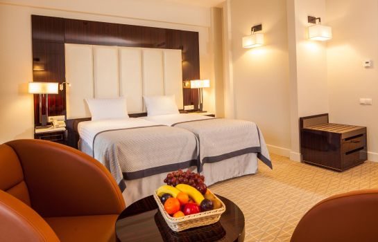 Double room (standard) Natura Mazur Resort&Conference****