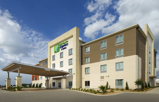 Vue extérieure Holiday Inn Express & Suites BAY CITY