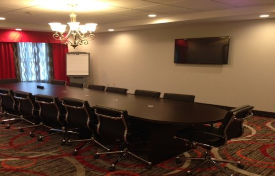 Conference room Holiday Inn & Suites LAFAYETTE NORTH