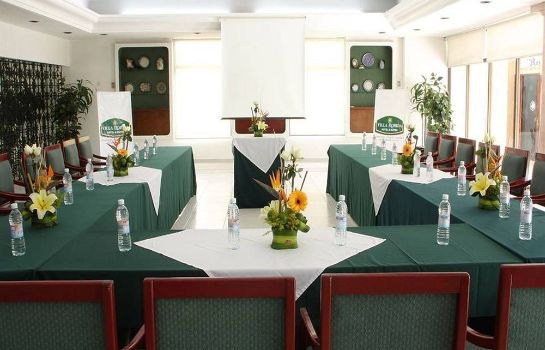 Meeting room Hotel Villa Florida