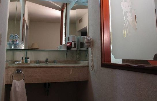 Bathroom Hotel Villa Florida