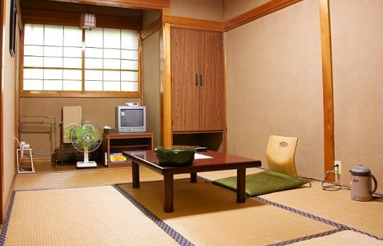 Single room (standard) (RYOKAN) Yagen Onsen Yagenso