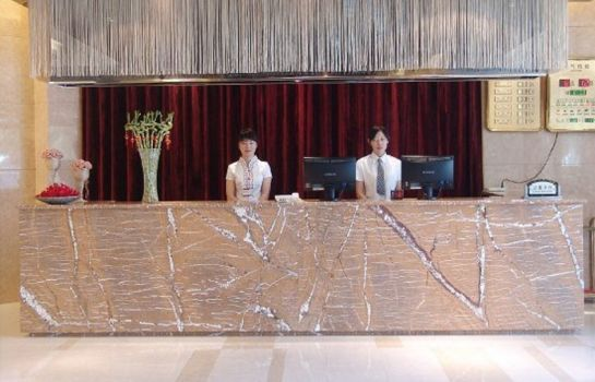 Reception Long Xiang Hotel