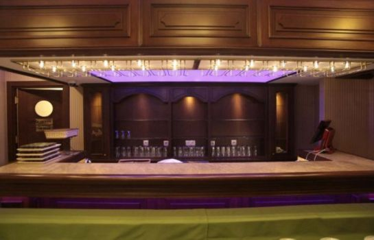 Hotelbar Golden Pen Hotel