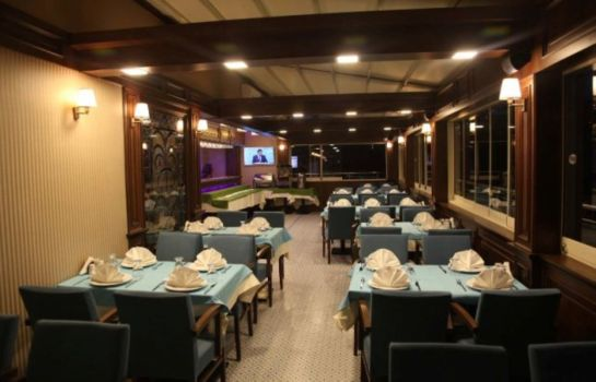 Restaurant Golden Pen Hotel