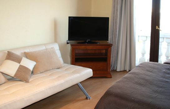 Double room (standard) Balcon al Mar