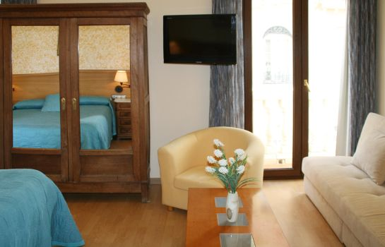 Double room (superior) Balcon al Mar