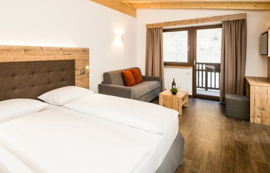 Suite junior Hotel Almina - Family & Spa