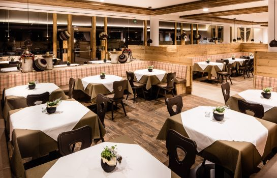 Restaurante Hotel Almina - Family & Spa