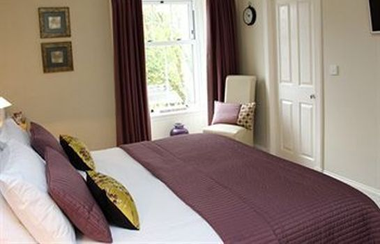chambre standard The Knowe B&B
