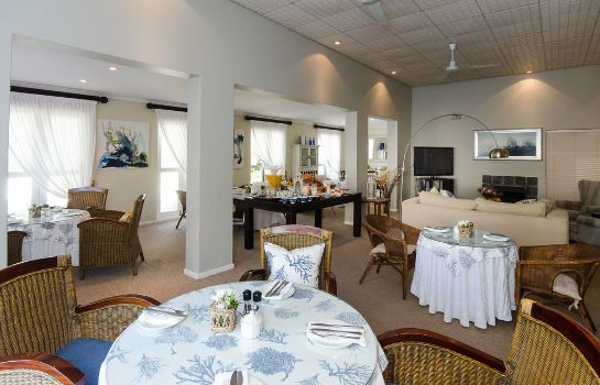 Restaurant Beach House Hout Bay