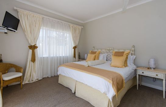 chambre standard Beach House Hout Bay