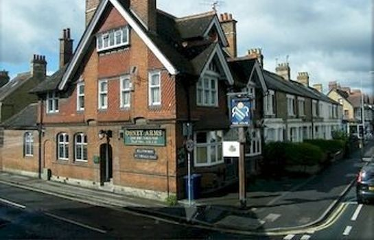 Picture The Osney Arms Guest House