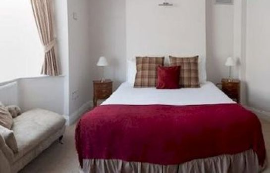 Standard room The Osney Arms Guest House