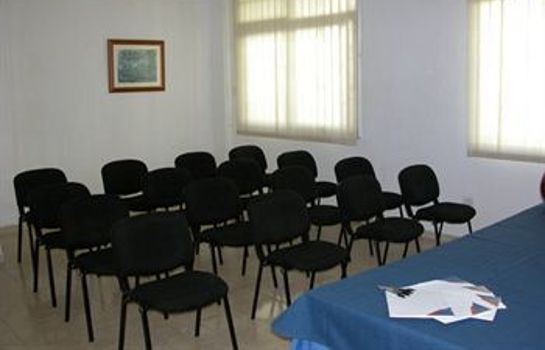 Meeting room Hotel Ucanca
