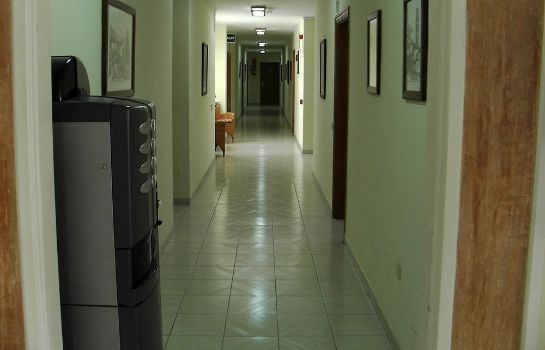 Interior view Hotel Ucanca