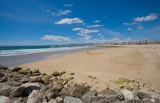 Beach Real Caparica Hotel