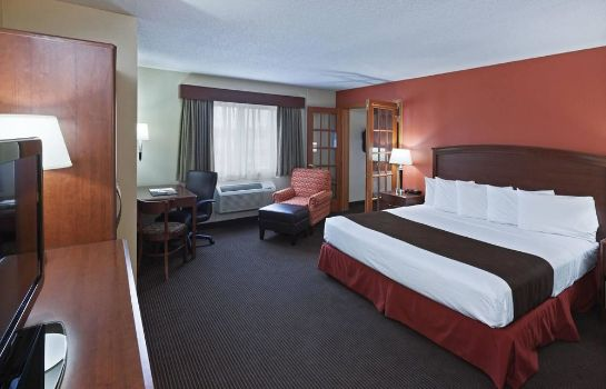 Suite AmericInn Lodge & Suites Bemidji