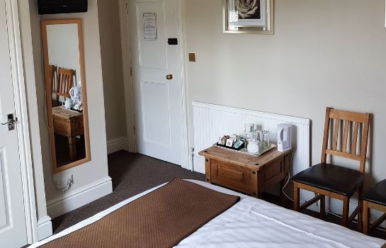 chambre standard Bronwye Guest House