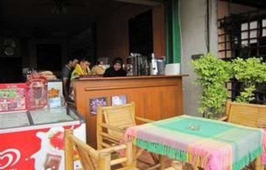 Ristorante Krabi Nature View Guesthouse