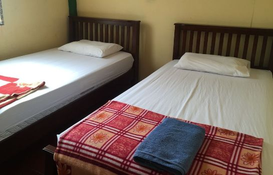 Info Krabi Nature View Guesthouse