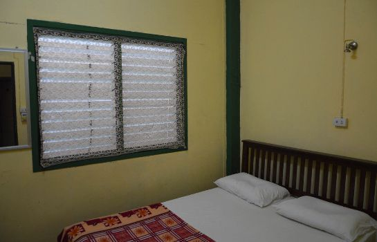 Camera standard Krabi Nature View Guesthouse