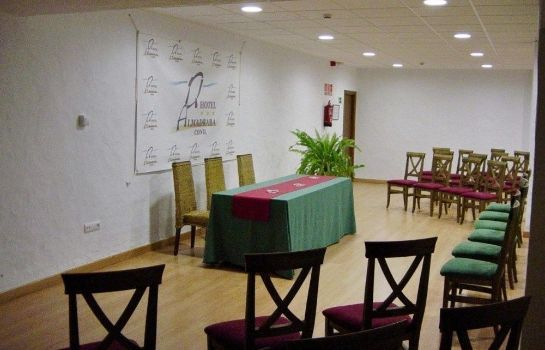 Meeting room Hotel Almadraba Conil