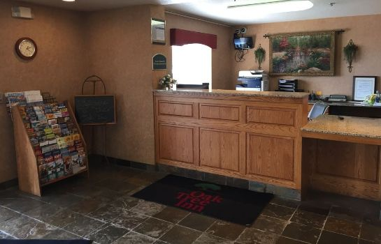 Empfang Baymont Inn & Suites North Platte