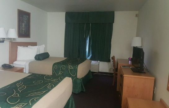 Standardzimmer Baymont Inn & Suites North Platte