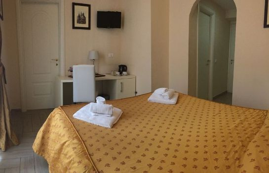 Standardzimmer Four Rivers Suites in Rome