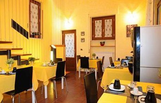 Breakfast room B & B Conte di Cavour