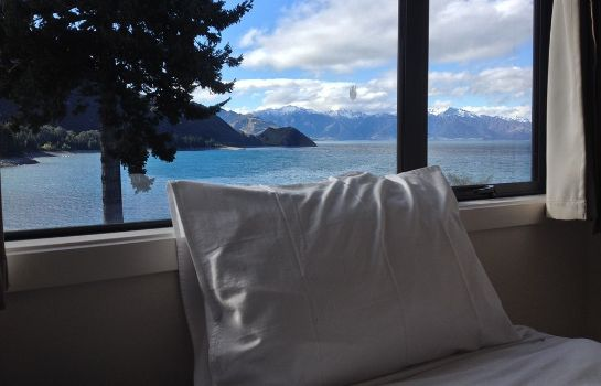 Suite Lake Hawea Hotel