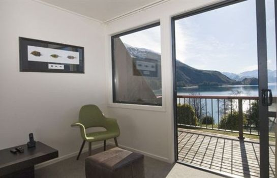 Standard room Lake Hawea Hotel