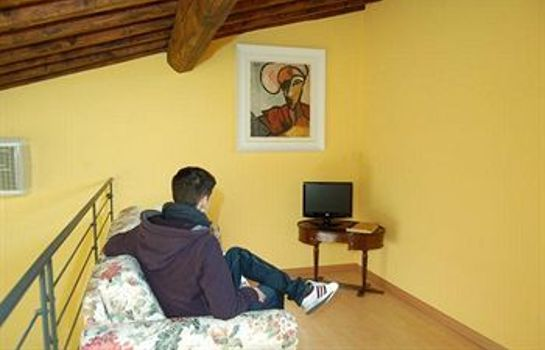 Info San Martino Country House