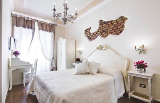 Standardzimmer Lunaria Suites Rome - Luxury In St. Peter