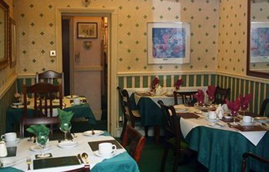 Restaurant The Knoll Guesthouse