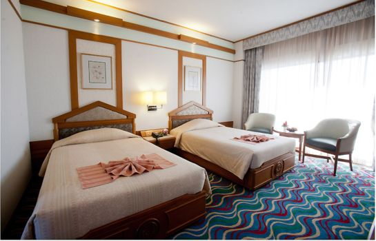 Double room (standard) Asia Cha Am Hotel
