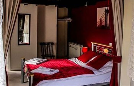 Chambre individuelle (standard) The Kings Head