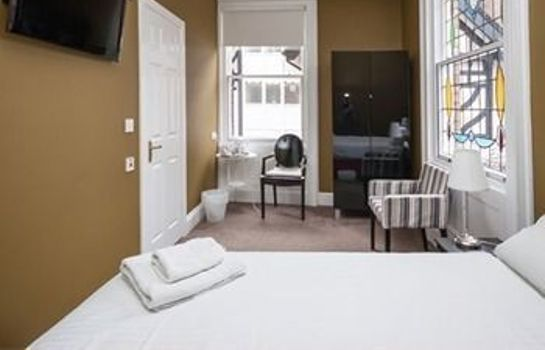 info Grosvenor Place Guest House