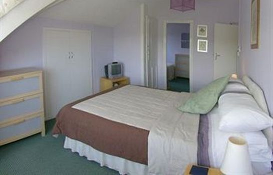 Chambre individuelle (standard) Barclay House Cottages