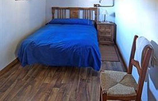 Single room (standard) El Serval