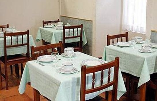 Breakfast room Hostal Anosa Casa