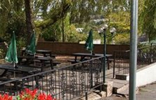 Terras The Royal Oak Inn