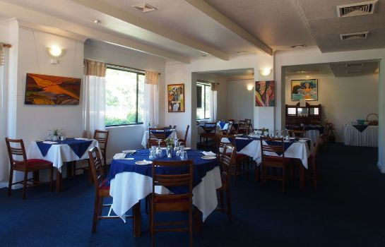 Restaurante Normandie Motel and Function Centre