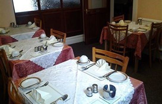 Restaurant The Lyndene Guest House