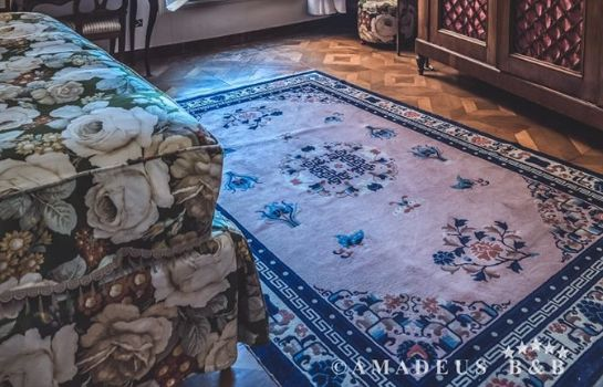 Suite Amadeus Bed and Breakfast