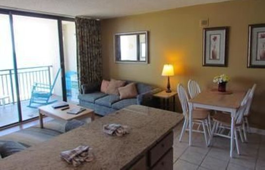 Informacja Ocean Forest Plaza by Palmetto Vacation Rental