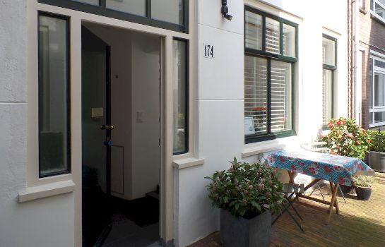Terraza Short Stay Maff Apartment