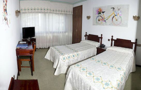 Standard room Hotel Don Pepe